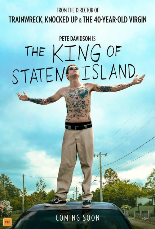 The King of Straten Island